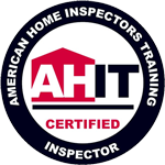 AHIT - American Home Inspectors Training : Certified