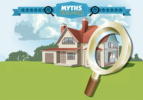 Home Inspection Myths Debunked